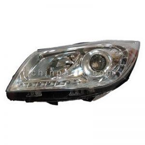 چراغ جلو چپ هایما S7 2000
