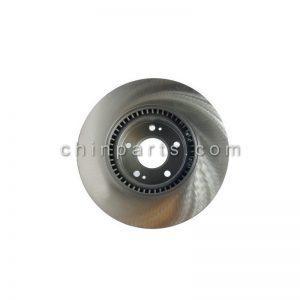 دیسک چرخ جلو کوپا COUPA T210