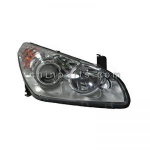 چراغ جلو چپ فاو بسترن بی FAW BESTURN B50