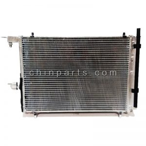 رادیاتور کولر اورجینال اچ سی کراس H30 CROSS