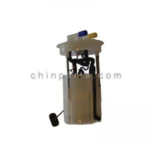 پمپ بنزين جیلی GC6