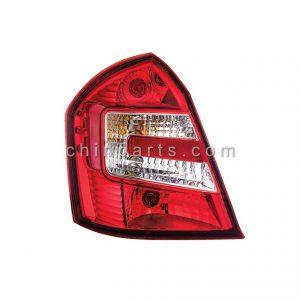 چراغ خطر عقب چپ لیفان Lifan 520